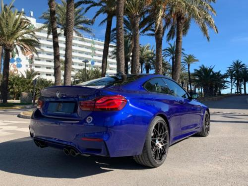 BMW M4 Competition 2019 5