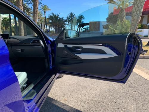 BMW M4 Competition 2019 9